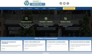 Integrated Wellness Medical Centre North Vancouver
